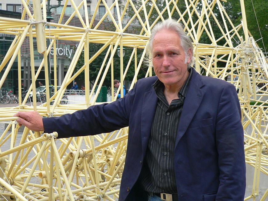 mecanica Theo Jansen