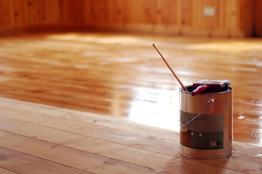 tratarea lemnului pentru pardoseli de lemn