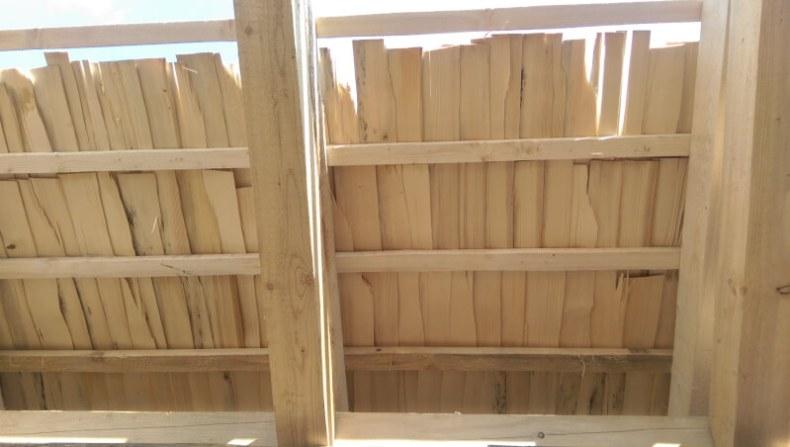 casa din lemn traditionala