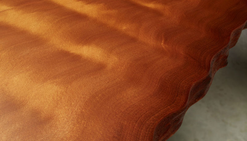 lemn Kauri - Kahiko