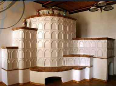 Sobe de teracota re nvierea unui mod s n tos de nc lzire for Dedeman sobe teracota cu plita
