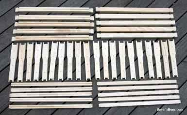 kit de tamplarie pentru apicultori