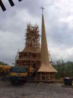 biserica din Rozavlea