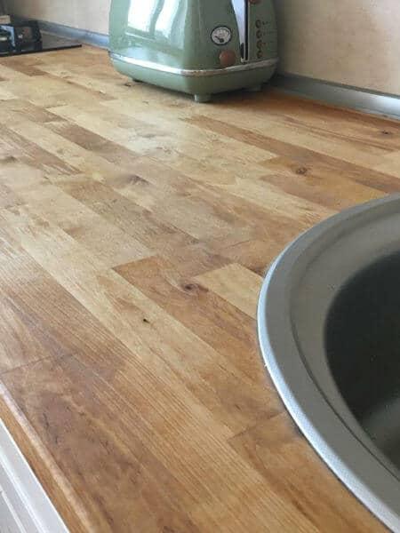 blaturi de bucatarie finisate cu ulei de tung