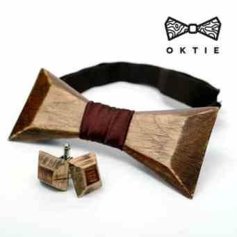 accesorii de vestimentație din lemn