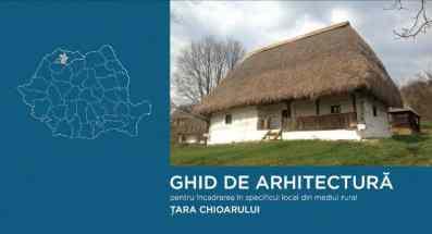 Ghid de arhitectura Tara Chioarului