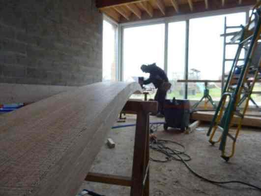 Lemn lamelar Qual Construction Bois
