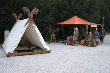 cort de viking