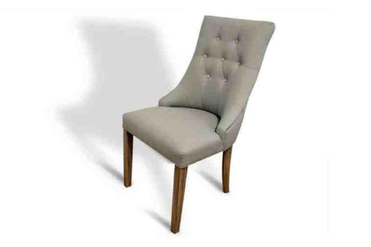 scaun tapitat Sandy