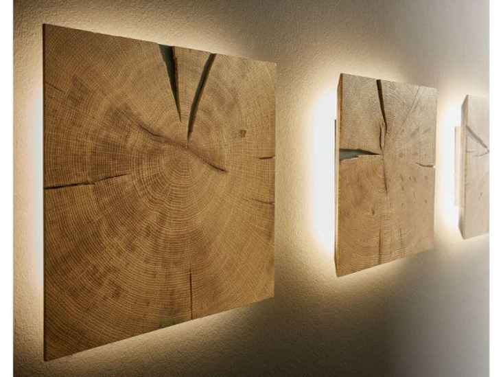 lemn capat de fibra