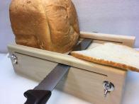feliator de paine din lemn