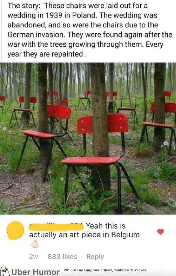 aparut scaunele