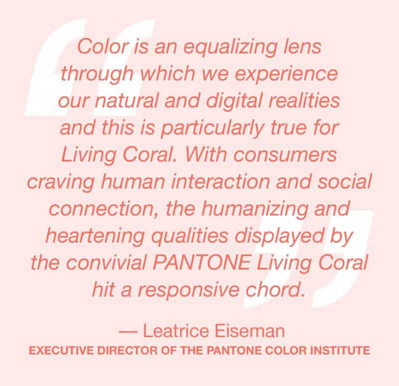 culoarea Living color