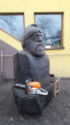 Dac - lemn fosilizat