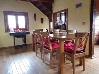 Dining Room Ninga Rai
