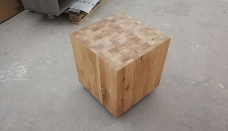 cub din stejar