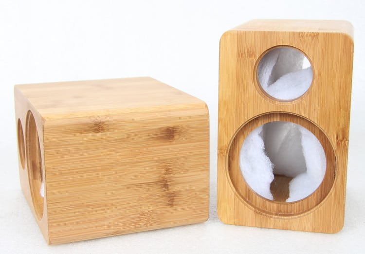 bambus - incinte acustice