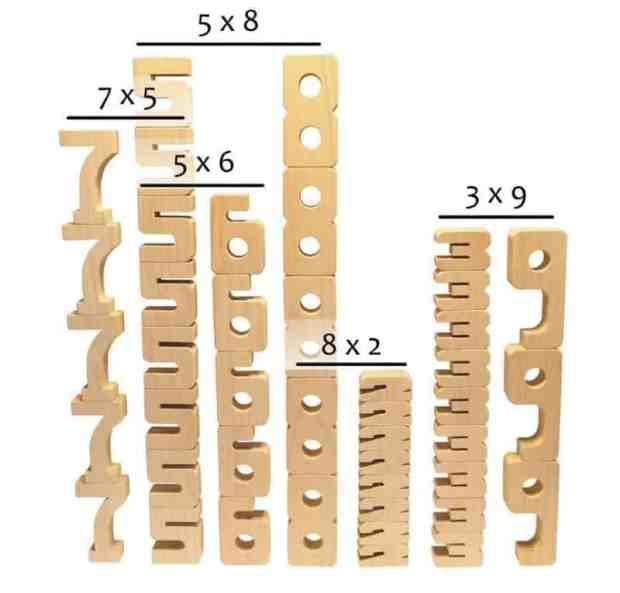 SumBlox Math