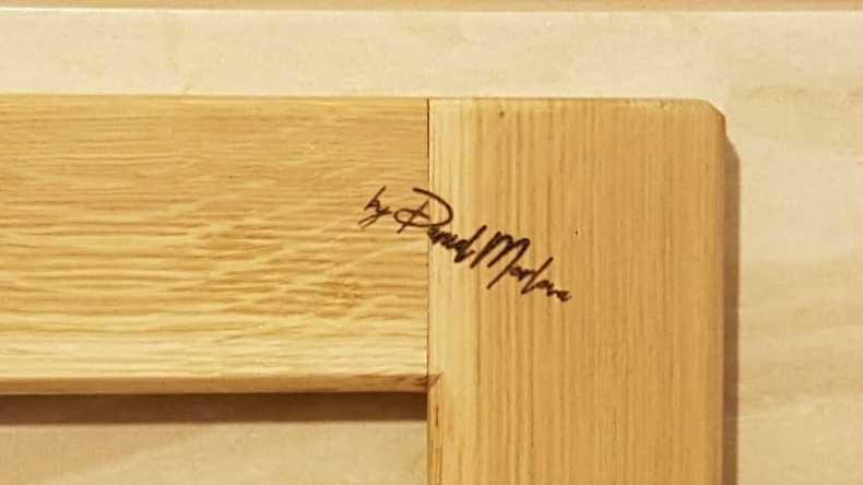 semnatura Daniel Morlova