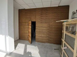 amenajare de brutărie - locația din Oradea