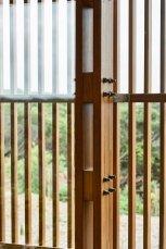 riflaje din lemn