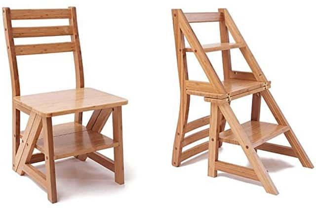 scaun-scară