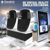 VR Chairs  Owatch