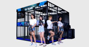 d2be068f74a VR Simulator - Owatch™   9D Virtual Reality Platform 5D 7D Cinema