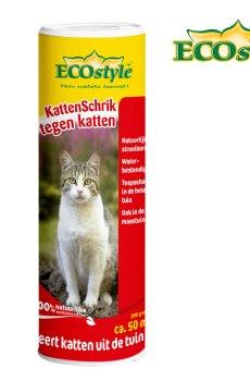Ecostyle kattenschrik 200 ml kopen