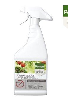 Tegen Hardnekkige Insecten Spray 750ml kopen