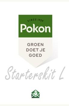 Pokon Starterskit L pakketdeal actie aanbiedingen