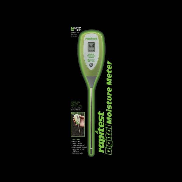 Digitale vochtmeter voor kamerplanten kopen