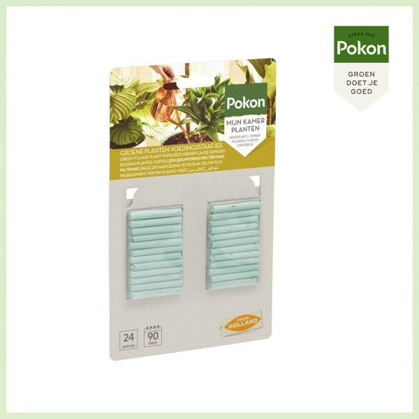 POKON Groene plant voedingstaafjes 24 st kopen