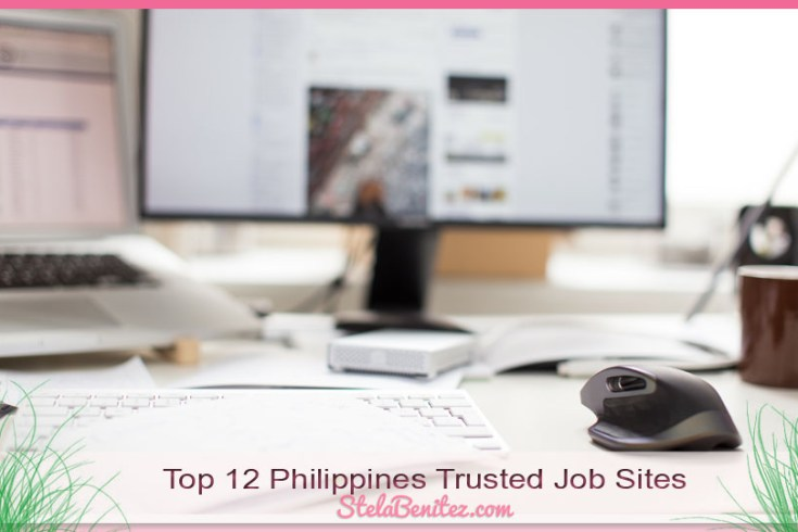 Top 12 Philippines Trusted Job Sites