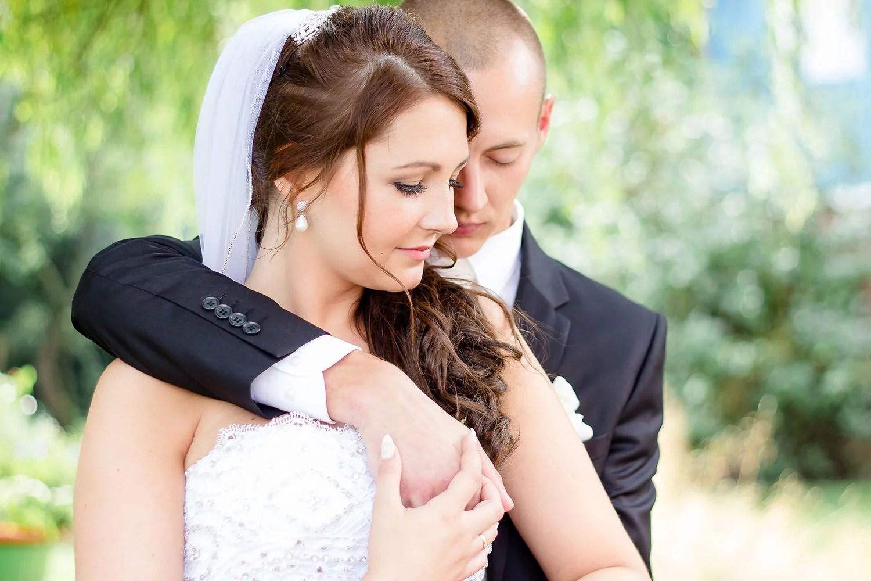 Hochzeitsfotograf in Westerstede  Stella und Uwe