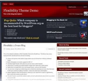 Download Flexibility Premium WordPress Theme template_img