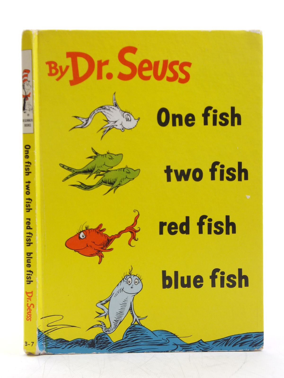 Stella Amp Rose S Books The Lorax By Dr Seuss