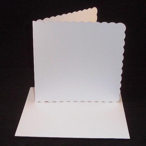 Stella Crafts Supplies Greeting Card Boxes Card Making