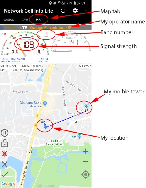 small resolution of netwrok cell info lite