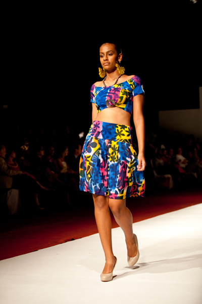 Stella Blog Port Moresby Fashion Week