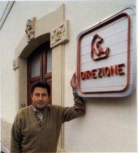 Franco Tassi Storico direttore del Parco Nazionale d'Abruzzo
