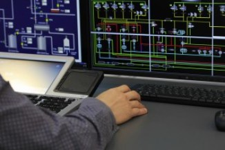 Remote monitoring is crucial for mission critical systems like central utility plants.