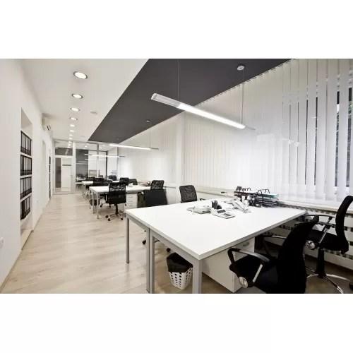 Office System Furniture Workstation 14