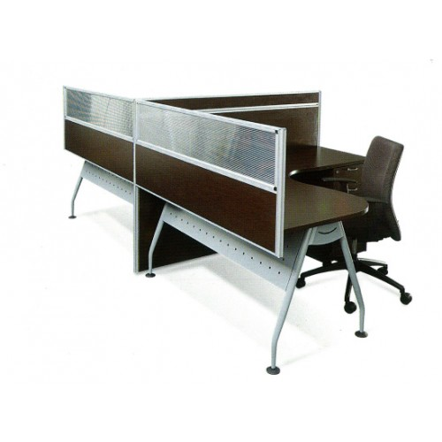 Office System Furniture Workstation – Pinus 6OOH - 1