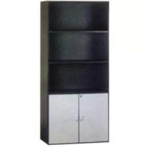 Full Height Book Shelf