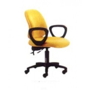 Typist Series Chair – TO_101A