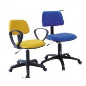 Typist Series Chair – TO_191_90A