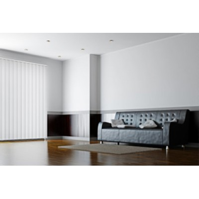 Perforated Vertical Blinds