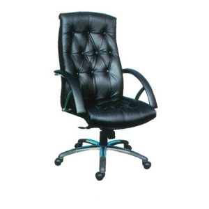 Leather chair TO_50HL
