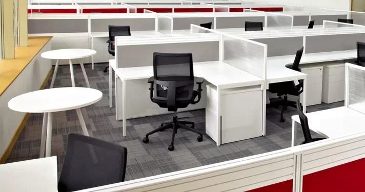 Office System Furniture / Workstation